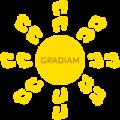 LOGO GRADIAM